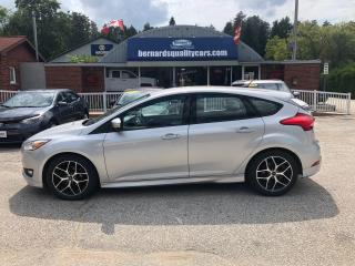 Used 2015 Ford Focus SE for sale in Flesherton, ON