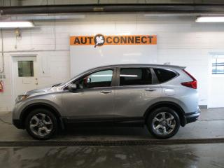 Used 2018 Honda CR-V EX AWD for sale in Peterborough, ON