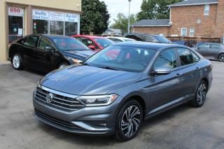 Used 2019 Volkswagen Jetta Execline for sale in Brampton, ON