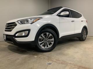 Used 2016 Hyundai Santa Fe Sport Luxury for sale in Owen Sound, ON