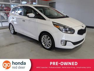 Used 2014 Kia Rondo EX LUXURY for sale in Red Deer, AB