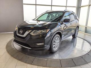 Used 2017 Nissan Rogue S for sale in Edmonton, AB