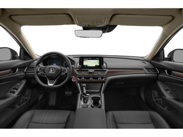 2021 Honda Accord Touring ACCORD 4 DOORS