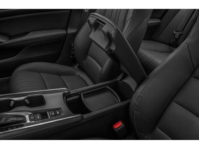 2021 Honda Accord EX-L ACCORD 4 DOORS