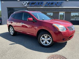 Used 2010 Nissan Rogue SL for sale in Calgary, AB