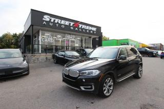 Used 2017 BMW X5 xDrive35i for sale in Markham, ON