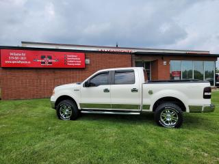 Used 2007 Ford F-150 XLT for sale in London, ON