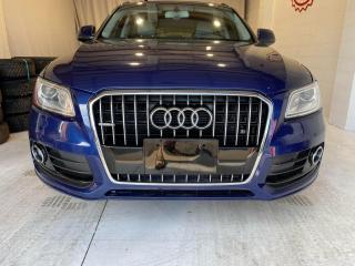 Used 2015 Audi Q5 2.0T Komfort for sale in Windsor, ON