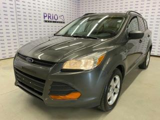 Used 2016 Ford Escape FWD 4DR S for sale in Ottawa, ON