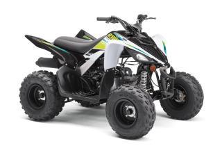 New 2021 Yamaha RAPTOR 90 for sale in Tilbury, ON