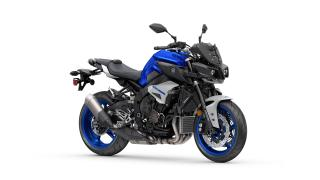 New 2021 Yamaha MT-10 for sale in Tilbury, ON