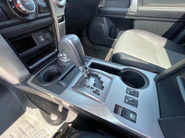 2014 Toyota 4Runner SR5 Navigation/Sunroof/7 Pass/Leather Photo13