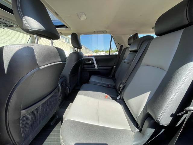 2014 Toyota 4Runner SR5 Navigation/Sunroof/7 Pass/Leather Photo11