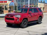 2014 Toyota 4Runner SR5 Navigation/Sunroof/7 Pass/Leather Photo19