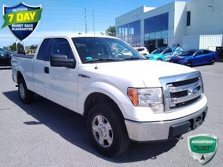 Used 2013 Ford F-150 XLT   CLEAN CARFAX   CLOTH BENCH   KEYLESS ENTRY   SYNC   for sale in Barrie, ON