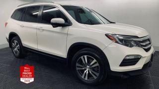 Used 2018 Honda Pilot EX-L RES AWD ***SALE PENDING*** for sale in Winnipeg, MB