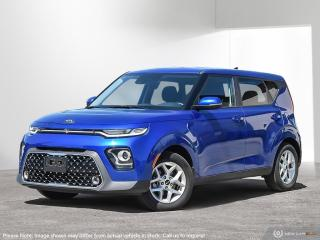 New 2022 Kia Soul EX IVT for sale in Kitchener, ON
