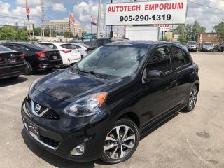 Used 2017 Nissan Micra Auto Camera/Alloys/Bluetooth&GPS* for sale in Mississauga, ON