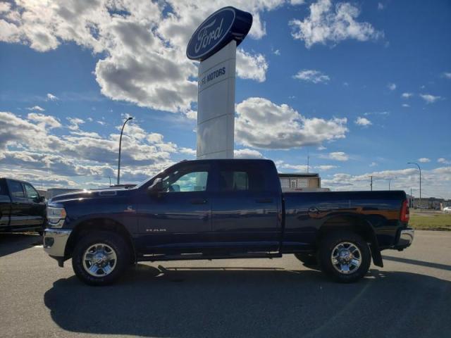 2019 RAM 3500 Tradesman  - $577 B/W - Low Mileage