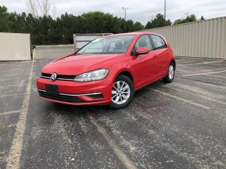 Used 2019 Volkswagen Golf Comfortline 2WD for sale in Cayuga, ON