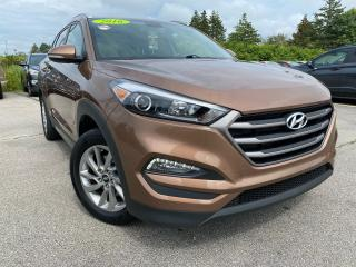 Used 2016 Hyundai Tucson Premium for sale in Dayton, NS