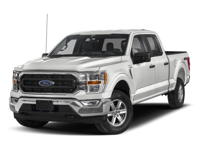 2021 Ford F-150 XLT 4WD SuperCrew 6.5' Box ON ORDER