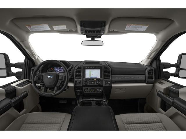 2022 Ford F-250 Super Duty SRW XLT 4WD CREW CAB 6.75' BOX ON ORDER