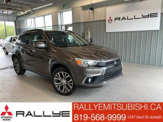Used 2016 Mitsubishi RVR GT 4WD W/MOONROOF for sale in Gatineau, QC