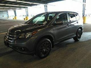 Used 2014 Honda CR-V EX ALL WHEEL DRIVE for sale in Waterloo, ON