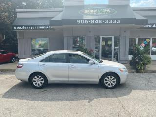 Used 2007 Toyota Camry Hybrid for sale in Mississauga, ON