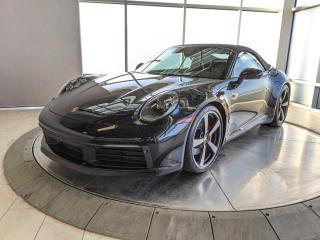 New 2022 Porsche 911 Carrera S for sale in Edmonton, AB