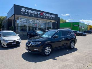 Used 2019 Nissan Rogue SV for sale in Markham, ON