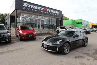 Used 2018 Nissan 370Z for sale in Markham, ON