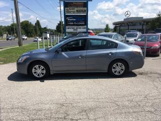 Used 2012 Nissan Altima Base for sale in Newmarket, ON