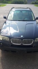 Used 2008 BMW X3 3.0Si for sale in Otonabee, ON