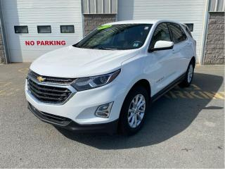Used 2018 Chevrolet Equinox LT AWD for sale in Kentville, NS