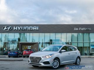 New 2020 Hyundai Accent Essential w/Comfort Package, 1 Owner, No Accident for sale in Port Coquitlam, BC
