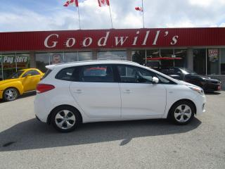 Used 2016 Kia Rondo LX! HEATED SEATS! for sale in Aylmer, ON