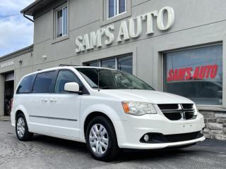 Used 2011 Dodge Grand Caravan 4dr Wgn Crew for sale in Hamilton, ON