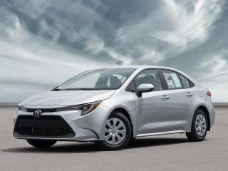 New 2022 Toyota Corolla LE CVT for sale in North Bay, ON