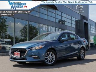 Used 2018 Mazda MAZDA3 GS  - Heated Seats for sale in Toronto, ON