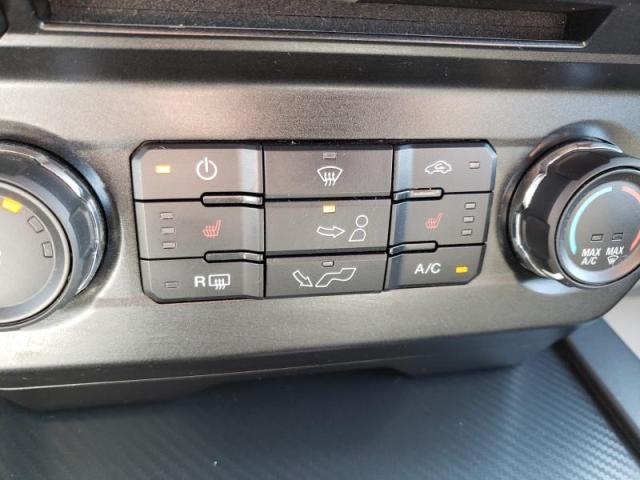 2018 Ford F-150 XLT  - Bluetooth -  SiriusXM - $290 B/W