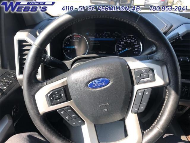 2019 Ford F-350 Super Duty Lariat