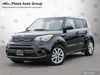 Used 2019 Kia Soul LX for sale in Bolton, ON