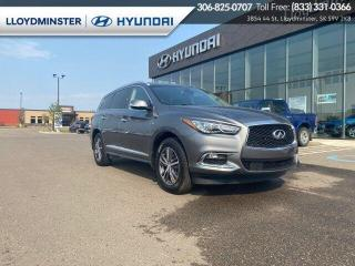 Used 2019 Infiniti QX60 PURE for sale in Lloydminster, SK