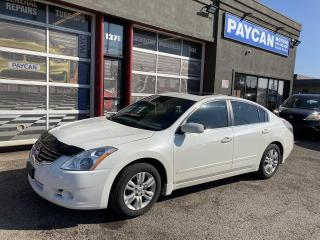 Used 2010 Nissan Altima S S for sale in Kitchener, ON