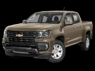 New 2021 Chevrolet Colorado for sale in Selkirk, MB