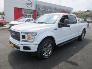 Used 2019 Ford F-150 for sale in Peterborough, ON