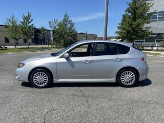 Used 2008 Subaru Impreza Sport, AWD, 4 Door, 3 Years warranty available for sale in Toronto, ON