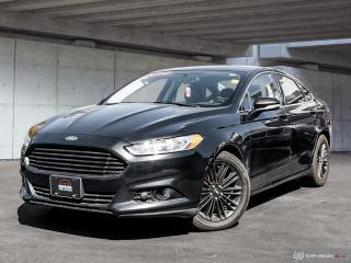 Used 2014 Ford Fusion SE for sale in Niagara Falls, ON